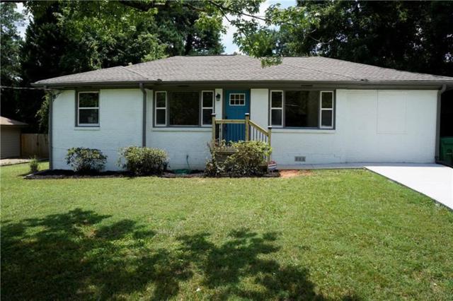 3129 Leeland Road, Decatur, GA 30032 (MLS #6032201) :: North Atlanta Home Team