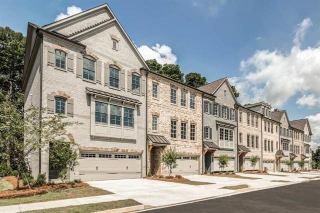 2525 Skyland Drive #149, Brookhaven, GA 30319 (MLS #6032218) :: Dillard and Company Realty Group