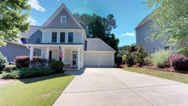 96 Treadstone Lane, Dallas, GA 30132 (MLS #6032225) :: Kennesaw Life Real Estate