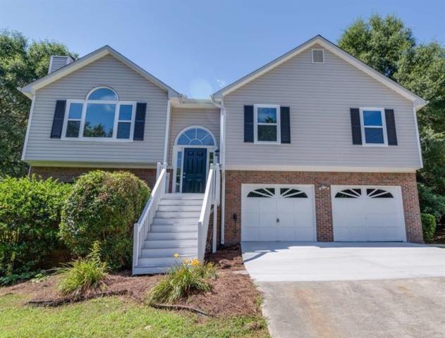 80 Ashwood Drive, Dallas, GA 30157 (MLS #6032231) :: Kennesaw Life Real Estate