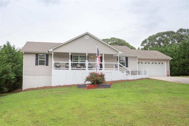 35 Kinsington Court, Dawsonville, GA 30534 (MLS #6032235) :: RE/MAX Paramount Properties