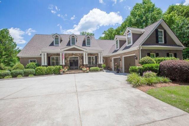 1874 Miramonte Way, Lawrenceville, GA 30045 (MLS #6032237) :: RE/MAX Paramount Properties