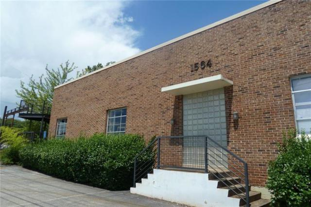 1564 Dekalb Avenue NE #12, Atlanta, GA 30307 (MLS #6032239) :: The Zac Team @ RE/MAX Metro Atlanta