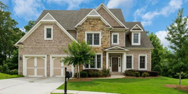 3285 Seven Oaks Drive, Cumming, GA 30041 (MLS #6032246) :: North Atlanta Home Team