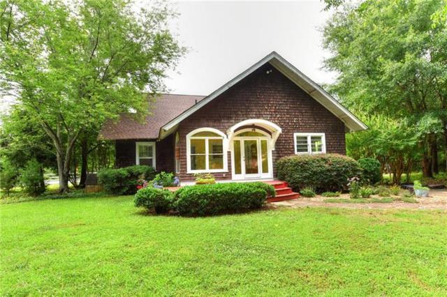 1728 Whitlock Road, Marietta, GA 30066 (MLS #6032265) :: Kennesaw Life Real Estate