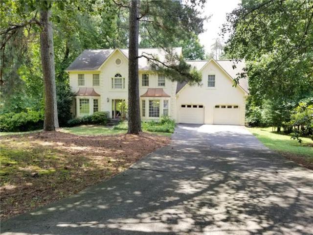 405 Woodchase Way, Woodstock, GA 30188 (MLS #6032320) :: Kennesaw Life Real Estate