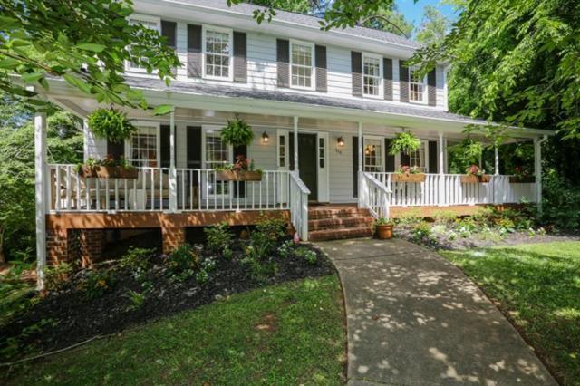 330 Farm Path, Roswell, GA 30075 (MLS #6032323) :: Buy Sell Live Atlanta