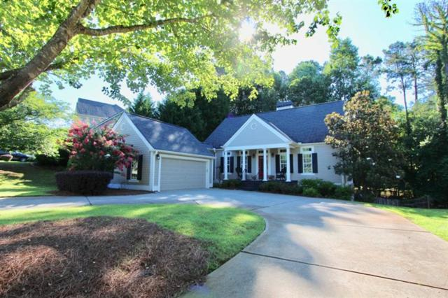 717 Tall Oaks Drive, Canton, GA 30114 (MLS #6032330) :: Rock River Realty