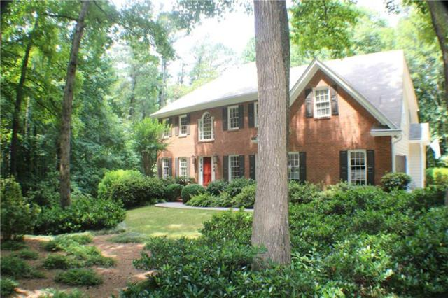 4673 Jefferson Township Place, Marietta, GA 30066 (MLS #6032336) :: Kennesaw Life Real Estate