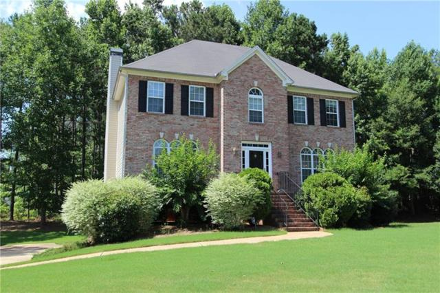5611 Waldens Farm Drive, Powder Springs, GA 30127 (MLS #6032339) :: Kennesaw Life Real Estate
