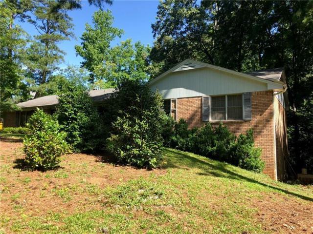 285 Cox Road, Roswell, GA 30075 (MLS #6032345) :: Buy Sell Live Atlanta