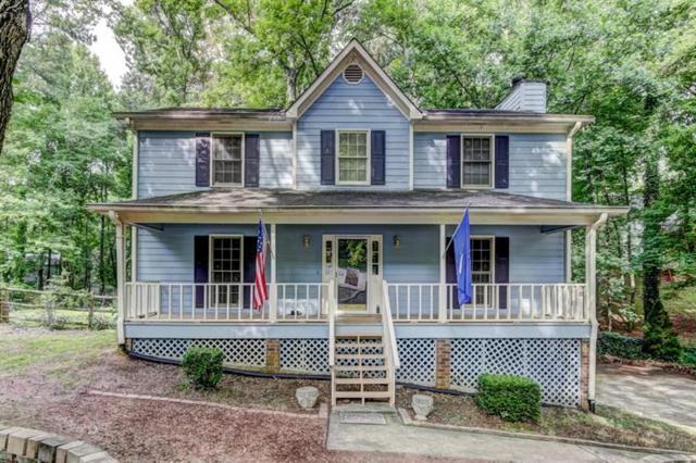2688 NE Raven Trail NE, Marietta, GA 30066 (MLS #6032351) :: Kennesaw Life Real Estate
