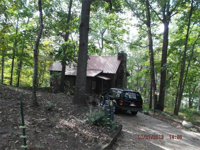 4857 Propes Drive, Oakwood, GA 30566 (MLS #6032372) :: North Atlanta Home Team