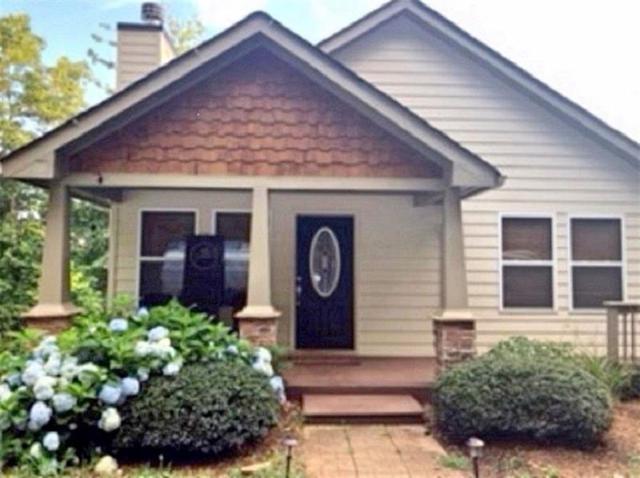 330 Amicalola Woods Road, Dawsonville, GA 30534 (MLS #6032437) :: RE/MAX Paramount Properties