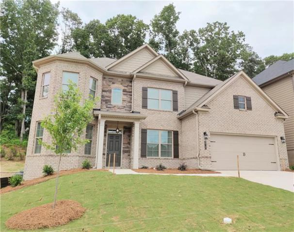 3747 Woodoats Circle, Buford, GA 30519 (MLS #6032505) :: North Atlanta Home Team