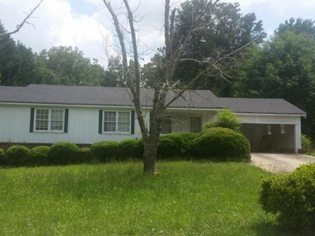 6867 Laurelwood Drive, Douglasville, GA 30135 (MLS #6032518) :: RE/MAX Paramount Properties