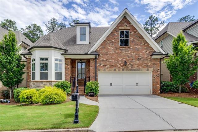 15 Nesbit Reserve Court, Alpharetta, GA 30022 (MLS #6032528) :: North Atlanta Home Team