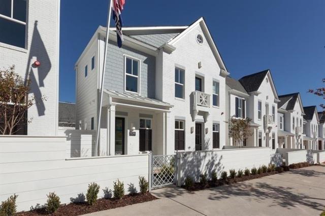 117 Wagener Street, Woodstock, GA 30188 (MLS #6032562) :: RE/MAX Paramount Properties