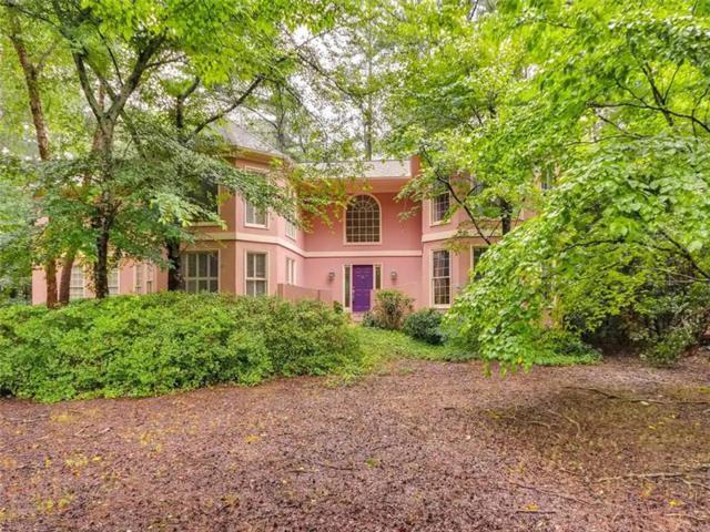11210 Wilshire Chase Drive, Johns Creek, GA 30097 (MLS #6032606) :: RE/MAX Paramount Properties