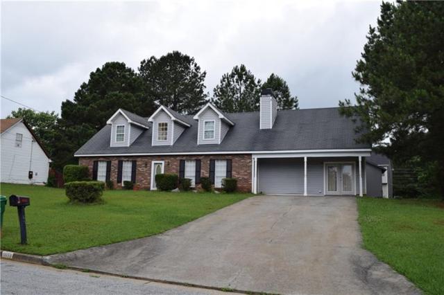 6658 Swift Creek Road, Lithonia, GA 30058 (MLS #6032731) :: RE/MAX Paramount Properties