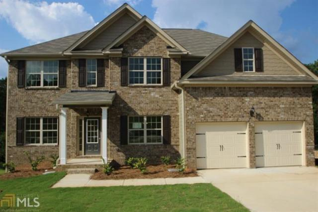 2711 Lower Village Drive, Ellenwood, GA 30294 (MLS #6032749) :: The Bolt Group