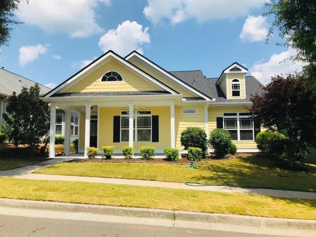 917 Duncan Terrace, Canton, GA 30115 (MLS #6032758) :: Kennesaw Life Real Estate