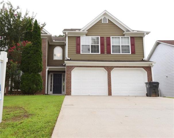 4350 Bradstone Trace NW, Lilburn, GA 30047 (MLS #6032759) :: RE/MAX Paramount Properties