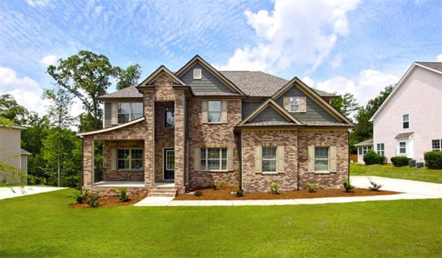 2224 Ginger Lake Drive, Conyers, GA 30013 (MLS #6032765) :: Iconic Living Real Estate Professionals