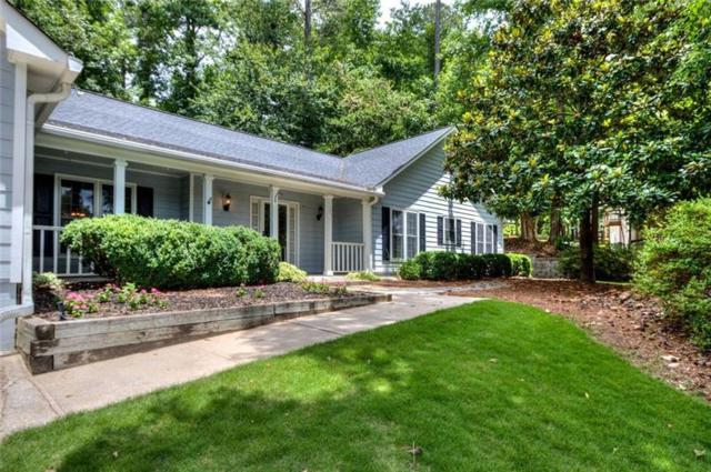 2210 Heritage Trace View, Marietta, GA 30062 (MLS #6032777) :: Dillard and Company Realty Group