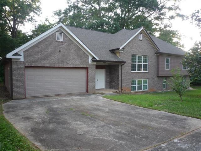 2580 Whiteleigh Drive NE, Atlanta, GA 30345 (MLS #6032784) :: RE/MAX Paramount Properties