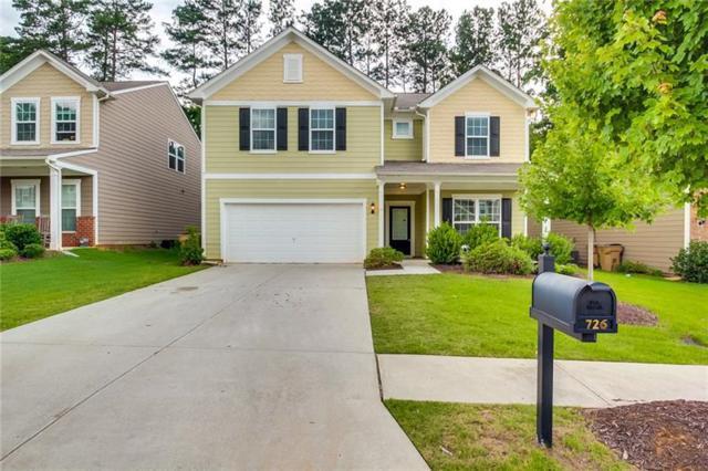 726 Lorimore Pass, Canton, GA 30115 (MLS #6032798) :: Path & Post Real Estate