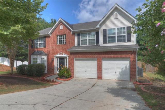3312 Hard Creek Lane, Buford, GA 30519 (MLS #6032813) :: Dillard and Company Realty Group