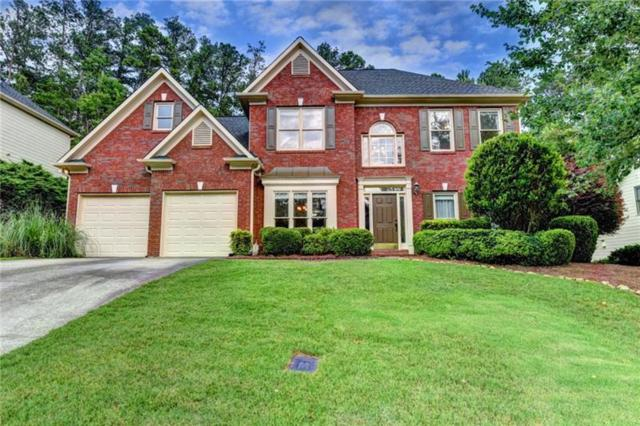367 Breezewood Court, Suwanee, GA 30024 (MLS #6032816) :: Kennesaw Life Real Estate