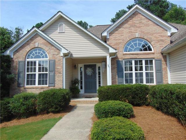 150 Washington Street SE, Calhoun, GA 30701 (MLS #6032819) :: RE/MAX Paramount Properties