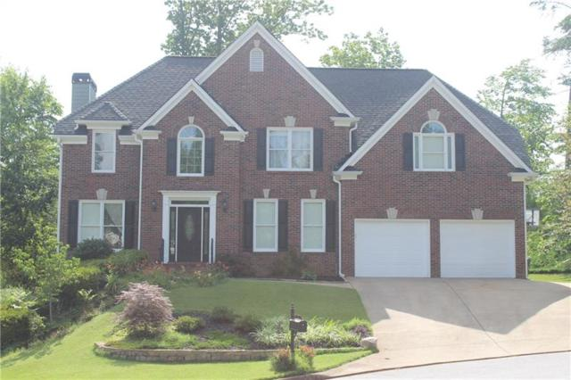 3671 Outlook Court NE, Marietta, GA 30066 (MLS #6032829) :: Dillard and Company Realty Group