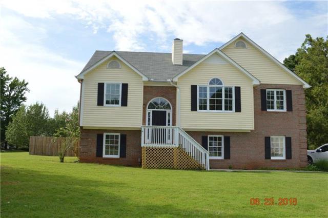 35 Greystone Lane NW, Cartersville, GA 30121 (MLS #6032830) :: RE/MAX Paramount Properties
