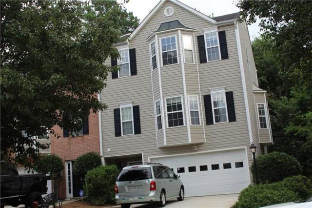 125 Abbotts Mill Drive, Duluth, GA 30097 (MLS #6032834) :: The Cowan Connection Team