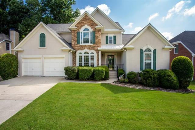 1426 Grovehurst Drive, Marietta, GA 30062 (MLS #6032836) :: Kennesaw Life Real Estate