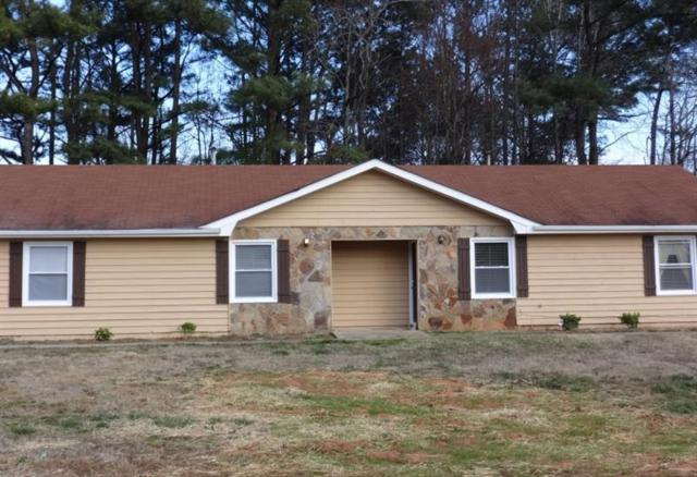 1698 Wesley Way NW, Conyers, GA 30012 (MLS #6032839) :: Dillard and Company Realty Group