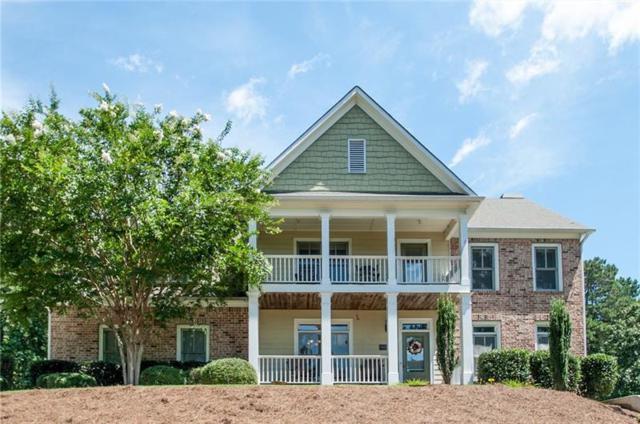 440 Washington Boulevard, Dallas, GA 30132 (MLS #6032845) :: RE/MAX Paramount Properties