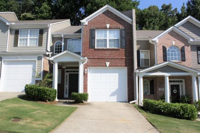2684 Pierce Brennen Court #0, Lawrenceville, GA 30043 (MLS #6032848) :: RE/MAX Paramount Properties