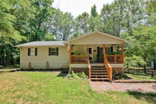 4974 Post Road, Winston, GA 30187 (MLS #6032856) :: Kennesaw Life Real Estate