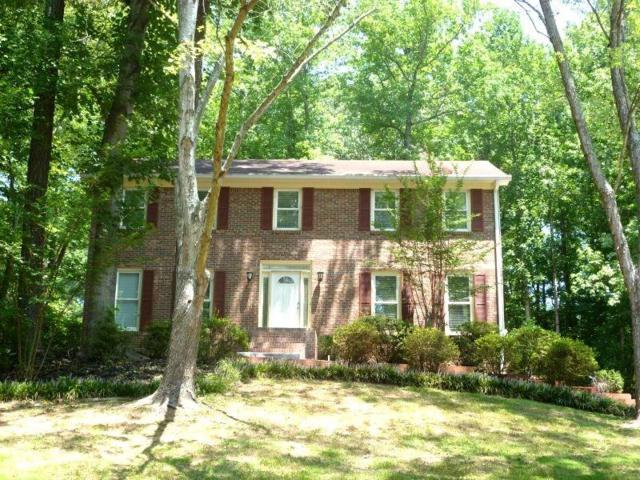 3331 Old Wagon Road, Marietta, GA 30062 (MLS #6032857) :: Kennesaw Life Real Estate