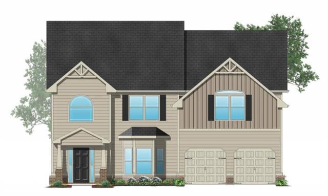 8110 White Oak Loop, Lithonia, GA 30038 (MLS #6032864) :: RE/MAX Paramount Properties
