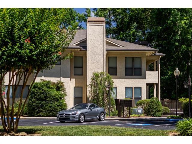 1206 Killarney SE, Smyrna, GA 30080 (MLS #6032878) :: Kennesaw Life Real Estate
