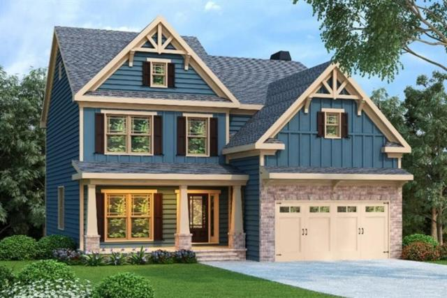 725 Carolina Road SW, Marietta, GA 30008 (MLS #6032887) :: Kennesaw Life Real Estate