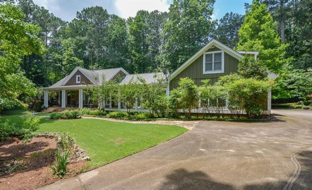 2151 Old Orchard Lane, Canton, GA 30114 (MLS #6032894) :: North Atlanta Home Team