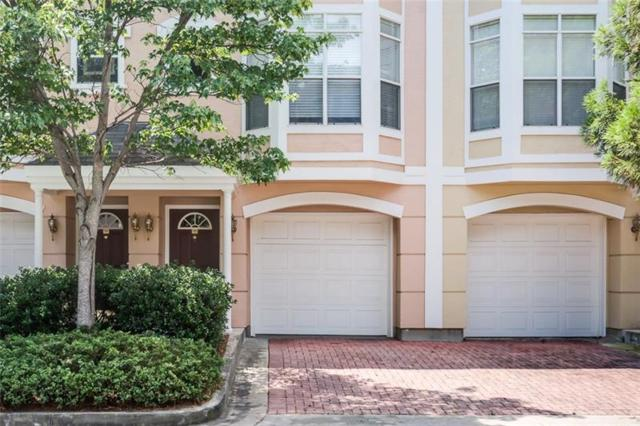 375 Highland Avenue NE #705, Atlanta, GA 30312 (MLS #6032897) :: Kennesaw Life Real Estate