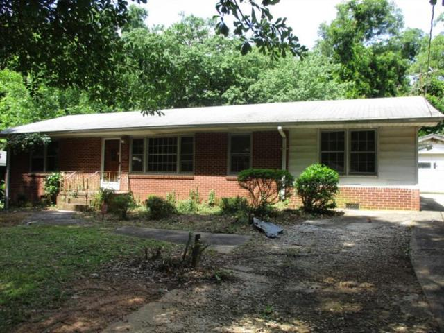 3311 Flowers Drive, College Park, GA 30337 (MLS #6032908) :: Kennesaw Life Real Estate