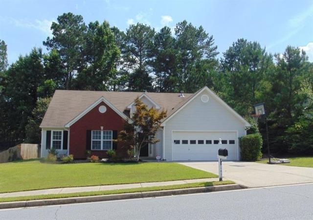 1410 Heatherton Road, Dacula, GA 30019 (MLS #6032910) :: Kennesaw Life Real Estate